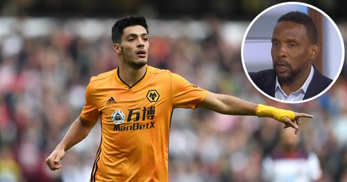 'Talent-wise, age-wise, ticks all the boxes': United urged to land Wolves midfield star