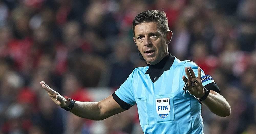 نتيجة بحث الصور عن Gianluca Rocchi referee  wallpaper 2019