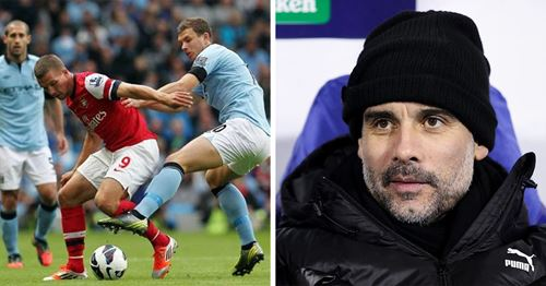 Man City remain Arsenal's kryptonite — but there were times when things were MUCH better