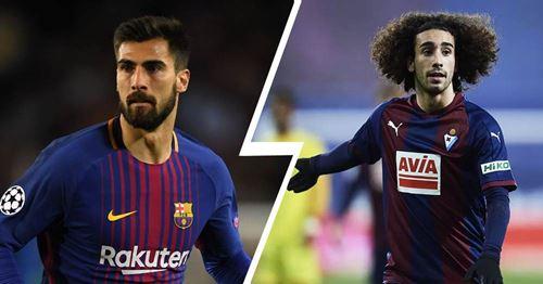Mundo Deportivo: Barca plant ab nächster Woche mehrere Verkäufe
