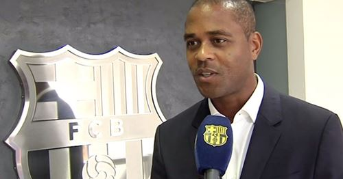 Patrick Kluivert explains why he has decided to coach the youth