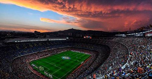 📌 QUICK THOUGHTS: Do you want El Clasico to be played at a neutral stadium?