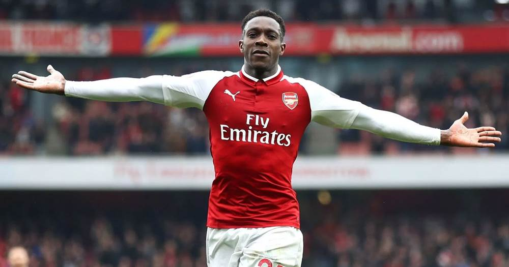 cd6627a6662 Mirror  Arsenal intend to renew Welbeck s contract - Tribuna.com