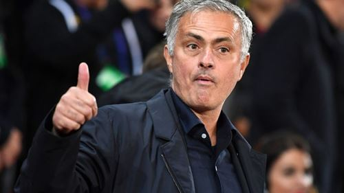 Ex-Real Madrid president believes Jose Mourinho will be having tough time finding a new job