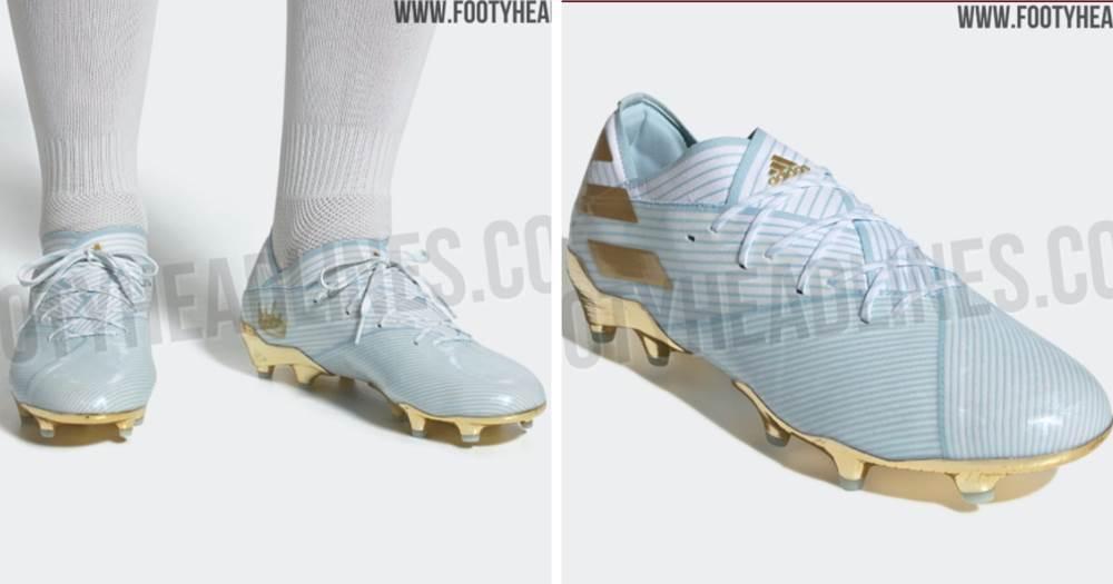 15 GeleaktNeue Schuhedie jährigen Adidas dem Jubiläum 76gYfyb