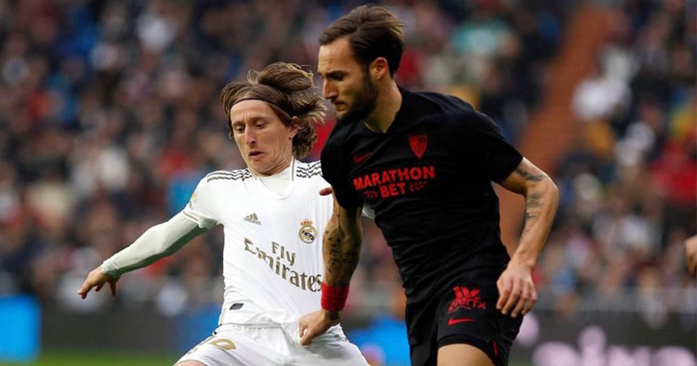 Nemanja Gudelj on disallowed Sevilla goal: 'I still think the ...