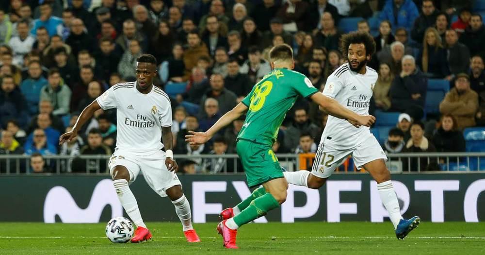 2 Spieler, die gegen Sociedad beeindruckt haben, und 3 Akteure, die es besser machen könnten: Spielernoten - logo