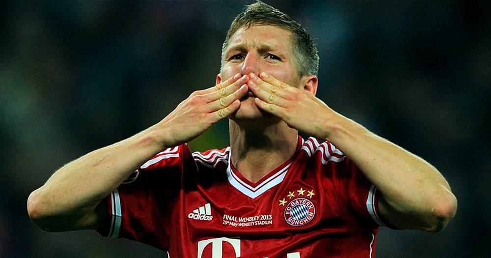 Bayern Ikone Vor Der Ruckkehr Nach Europa Bastian Schweinsteiger Baut Haus Bei Kitzbuhel Tribuna Com
