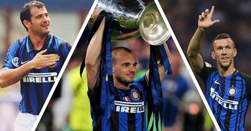 🏆 Tribuna.com Awards - I nostri utenti hanno scelto il miglior centrocampista offensivo dell'Inter dell'ultimo decennio
