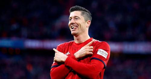 ❓DISKUSSIONSTHEMA: Sollte sich Robert Lewandowski im Spiel gegen Augsburg ein bisschen ausruhen?