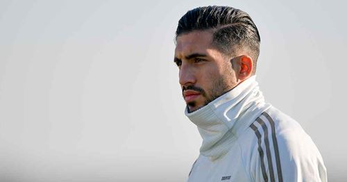 Juventus reportedly put United-linked Emre Can on sales list ahead of January