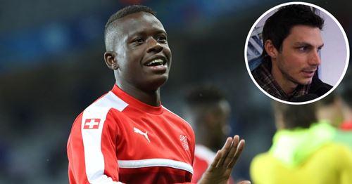Denis Zakaria's agent responds to United transfer speculation
