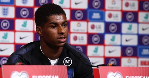 Marcus Rashford talks confidence boost after overcoming tough United period