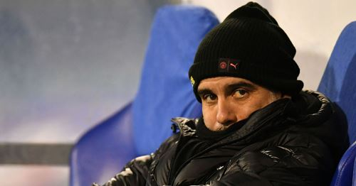 Boost for Gunners: Pep Guardiola rules several players out of Arsenal clash