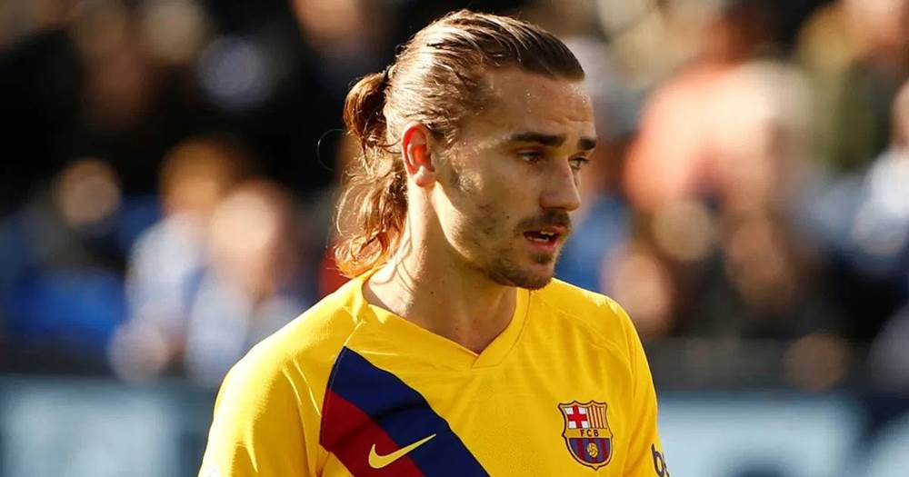 Umtiti Every Morning I Tell Griezmann To Cut His Hair Tribuna Com