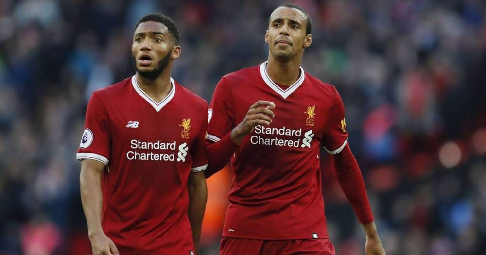 Matip or Gomez? Tribuna.com's LFC fans debate who should be paired with van Dijk vs Newcastle - Tribuna.com