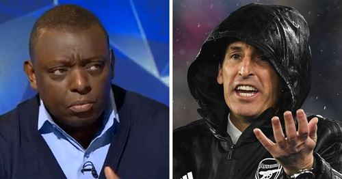 'A manager who is constantly at war with his players is doomed': Ex-Spurs striker Crooks slams Emery