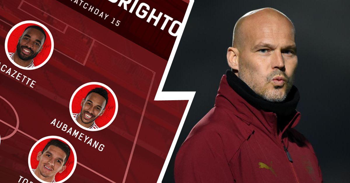 Arsenal vs Brighton preview: line-ups, score predictions ...
