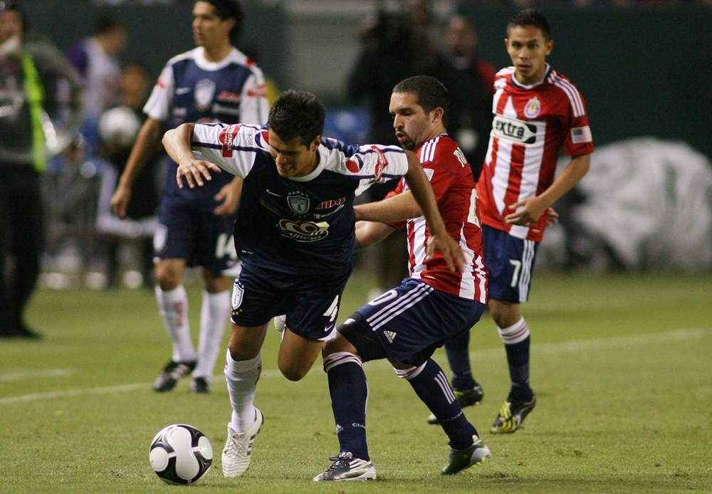 Al Jazira Auckland City Pachuca Scouting Report On Real