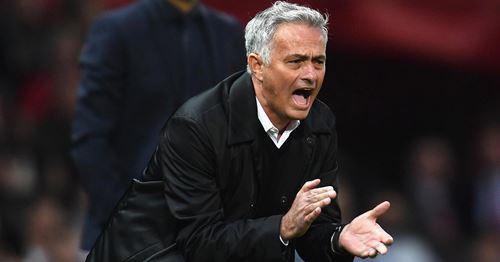 Ex-Madrid boss Jose Mourinho appointed Tottenham manager