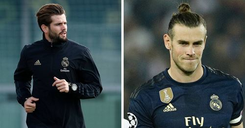 Nacho: 'Bale will be criticised by press no matter what he does'