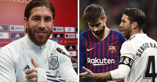 Already finding excuses? Sergio Ramos says new Clasico date favours Barca