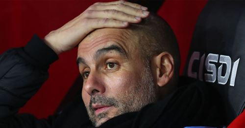 BREAKING: Manchester City banned from Champions League for two seasons