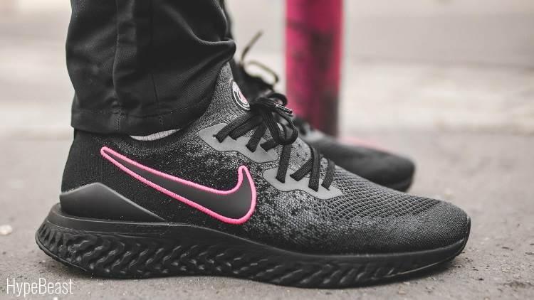 Une nouvelle sneaker Nike spéciale PSG