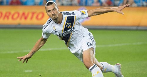 'You wanted Zlatan, I gave you Zlatan': Ibrahimovic bids farewell to MLS