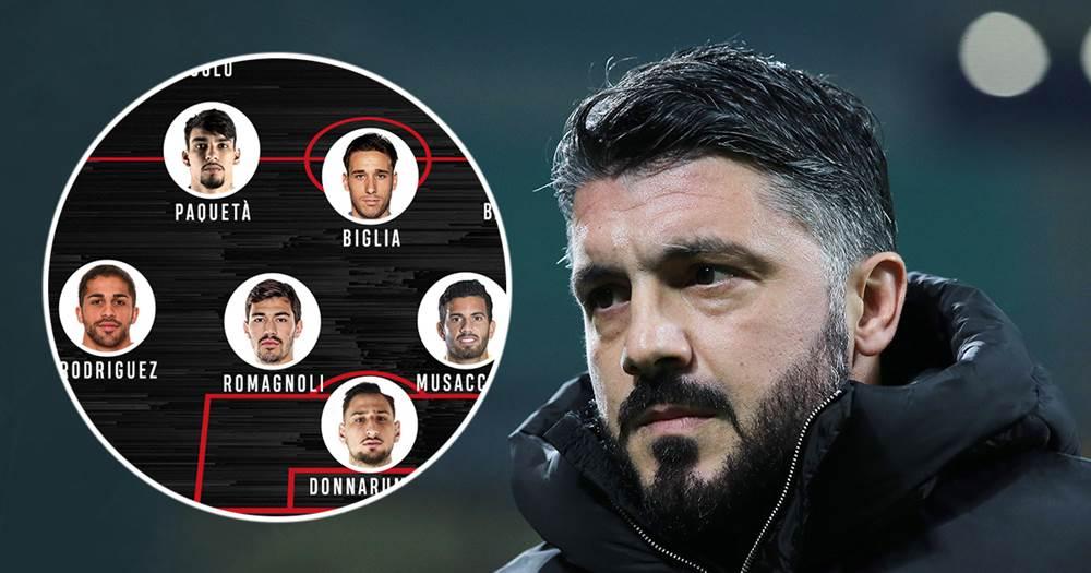 ⚡️ Sampdoria - Milan: LE PROBABILI FORMAZIONI - Tribuna com