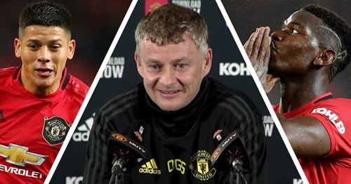 Pogba, Rojo, McTominay out: Solskjaer provides BIG injury update on 8 players