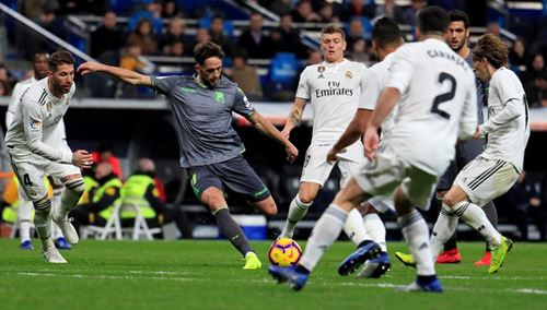 Real Madrid vs Real Sociedad: line-ups, score predictions, key stats & more - preview