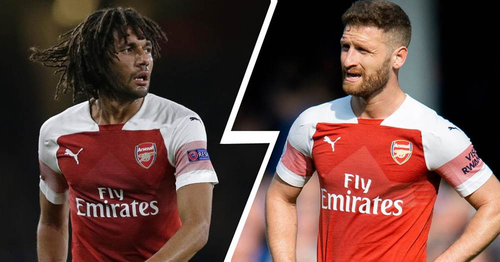 Image result for elneny mustafi