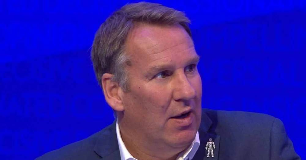 Ex-Gunner Paul Merson delivers his prediction who will win Premier
