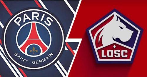 LIVE BLOG ! Suivez la rencontre entre le PSG et Lille ! PSG 2-0 Lille