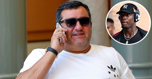 Notorious agent Raiola said to be keen on Paul Pogba reunion with Juventus