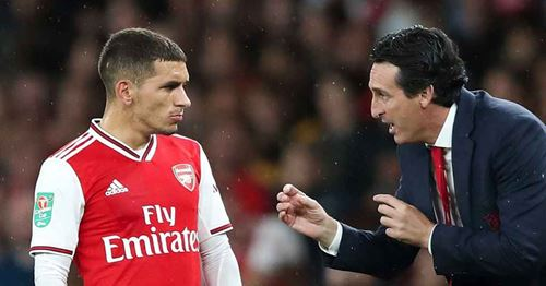 🛡️TUESDAY TACTICS: Could restoring Lucas Torreira as deep-lying midfielder improve our defensive record and overall results?