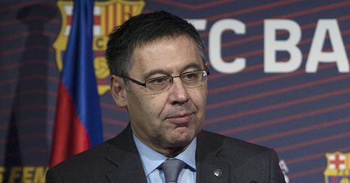 Barca respond to judge decision over allegedly unlawful Bartomeu stay