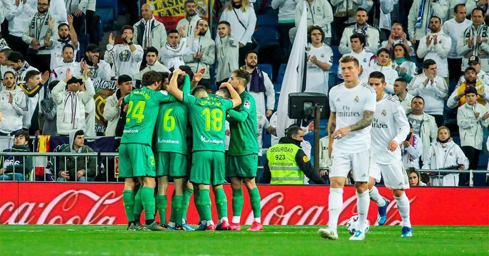 Schockierende Niederlage gegen Real Sociedad in 5 Kernpunkten - logo
