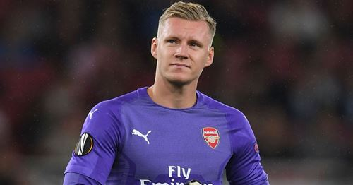 Bernd Leno reveals whose penalties are most painful for him