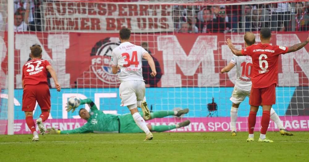 So Hoch Ist Manuel Neuers Quote Der Parierten Elfmeter In Der Bundesliga Tribuna Com
