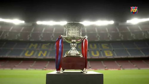 RFEF reveal their decision to play the Spanish Super Cup in Saudi Arabia