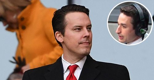 'He is as eager as anyone to restore Arsenal as a competitive force': David Ornstein shares his impression of Josh Kroenke