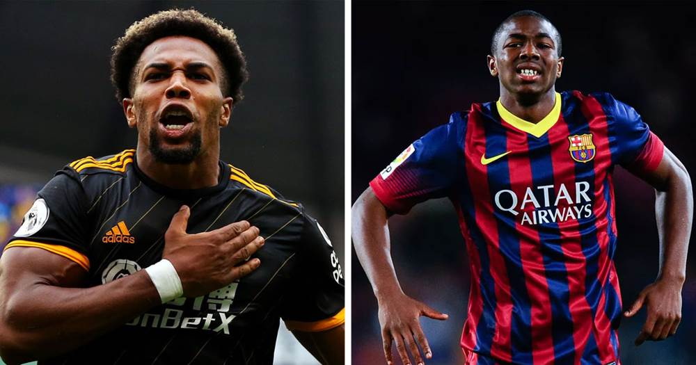 6 reasons why Barca and Adama Traore parted ways back in 2015 ...