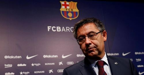 'Don't wait till 2021', 'buying champagne': Tribuna.com users react to Bartomeu not running for president