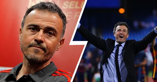 From Treble to Remontada: Luis Enrique's best moments as Barca manager (video)