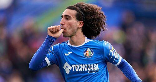 Arsenal, Atletico und 4 andere Vereine haben Interesse an Cucurella