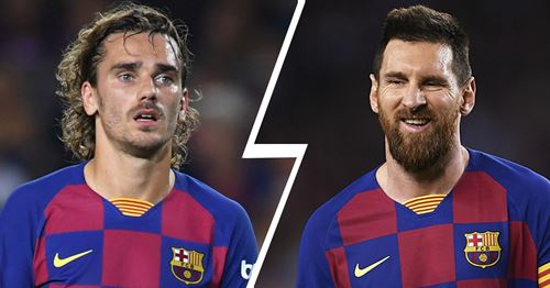 Messi vs Griezmann: investigation of what we know so far about the alleged conflict