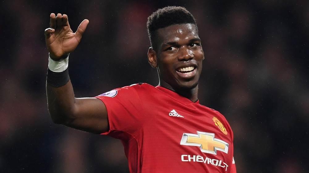 Daily Mail: United prêt à se battre pour Pogba pas à moins