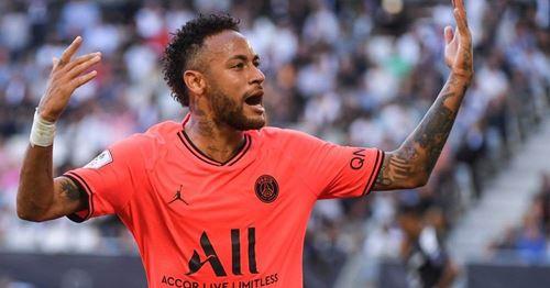 A L'INSTANT: Neymar poursuit à nouveau Barcelone pour les salaires impayés